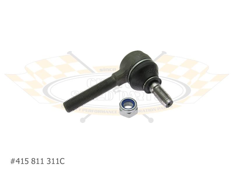 Custom Tie Rod Ends : Tie rod end front axle custom speed parts csp