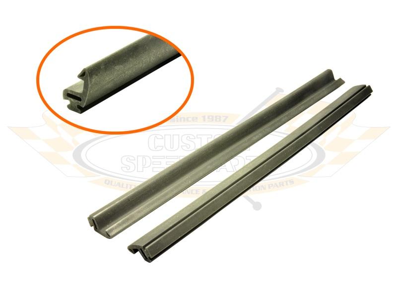 Seals Quarter Window Upright (Body) :: Custom & Speed Parts (CSP)
