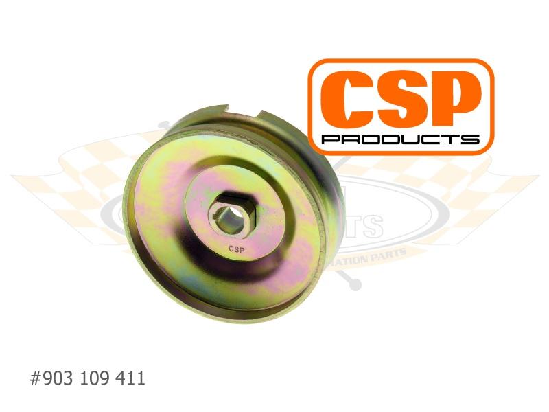 Alternator Pulley, CSP Type-1/4 (Electric) :: Custom & Speed