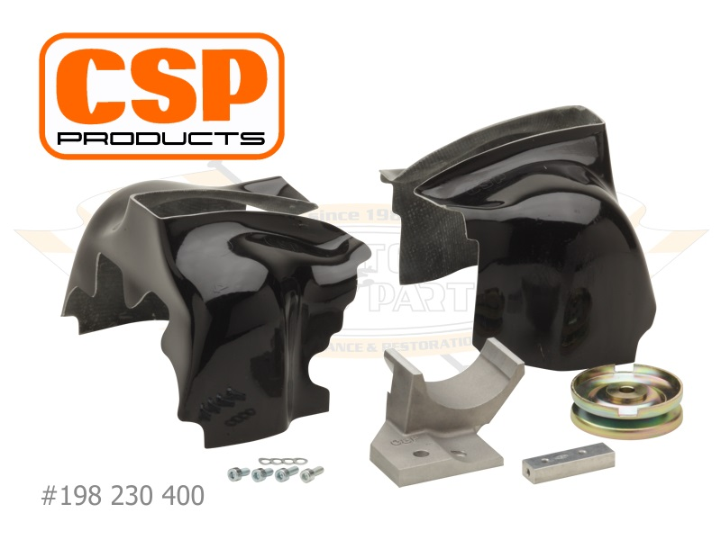 Type-4 Upright Conversion CSP (Brand Shops) :: Custom & Speed Parts