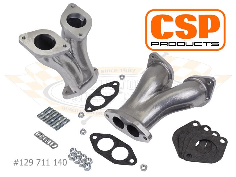 Intake Manifolds CSP Type-1 (Brand Shops) :: Custom & Speed