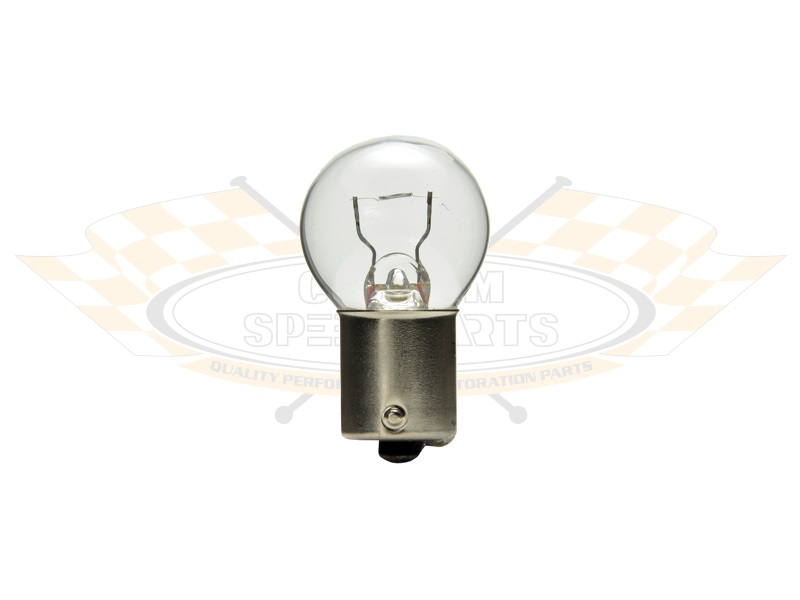 Bulb with bajonett-socket 5W (Electric) :: Custom & Speed Parts (CSP)