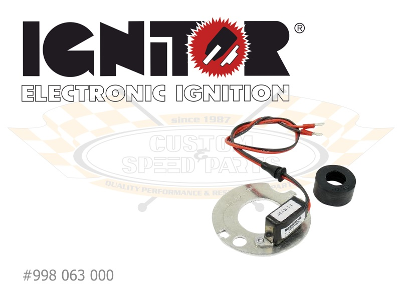 breakerless ignition for mallory (electric) custom \u0026 speed partsbreakerless ignition for mallory