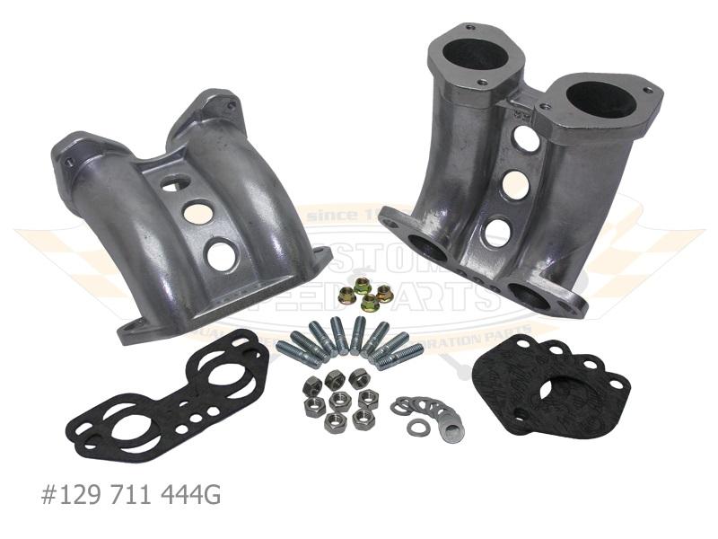Intake Manifolds Type-4 IDF (Engine) :: Custom & Speed Parts