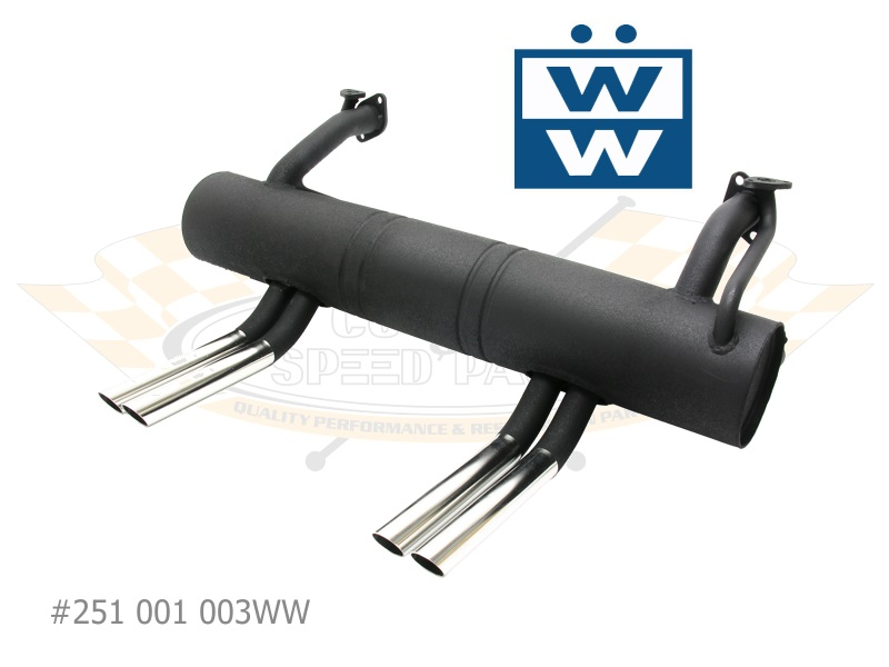 Abarthstyle Exhaust 30hp: Vw Abarth Exhaust At Woreks.co