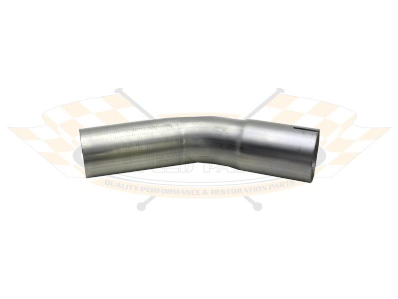 30°-Bend (Exhaust / Heating) :: Custom & Speed Parts (CSP)