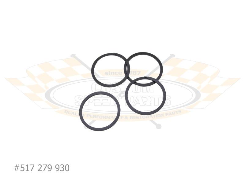 Spiral Locks (Transmission) :: Custom & Speed Parts (CSP)