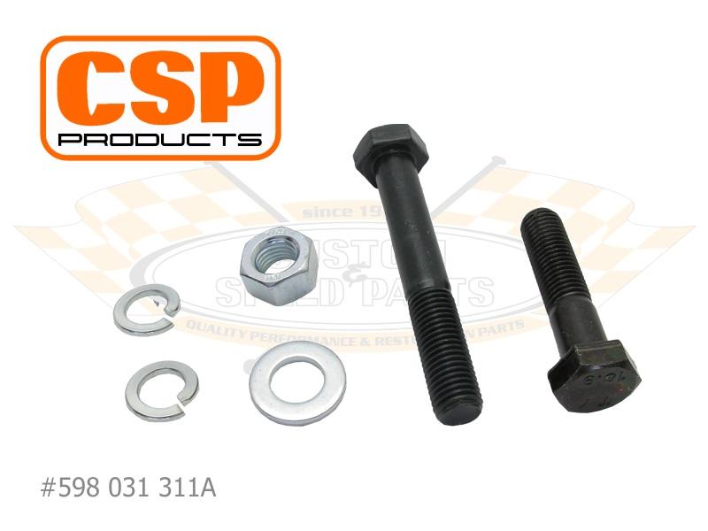 Shock Absorber Mounting Kit (Csp) :: Custom & Speed Parts (CSP)