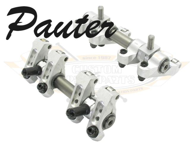 PAUTER Ratio Rocker Arm Assemblies