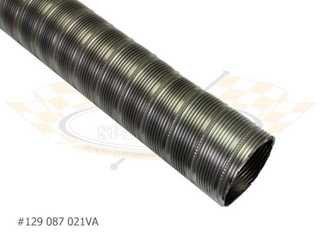 Heater Hose Fan Shroud Heat Exchanger Stainless Steel