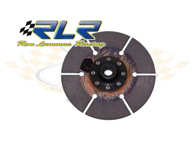 Clutch Disc RLR