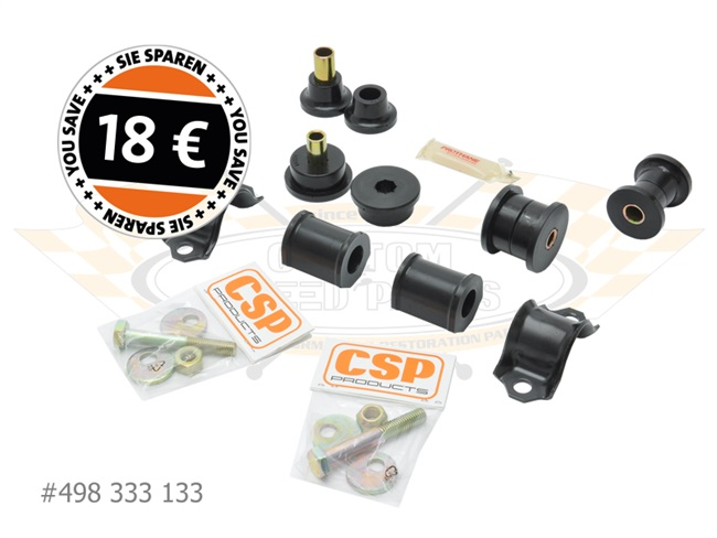 Suspension Kit Front Axle