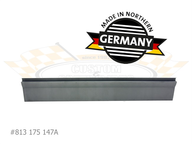 Rear Sill Fridolin