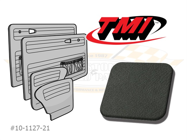 Complete Sets with pockets