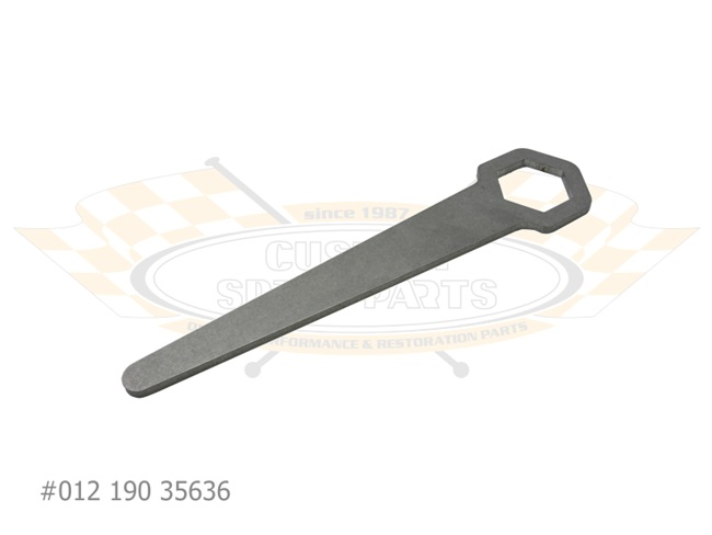 V-Belt Wrench 36mm