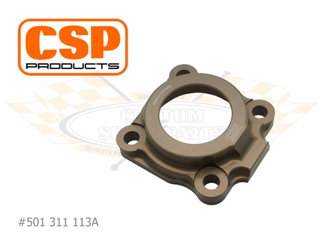Wheel Bearing Cover