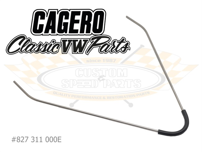 Deck Lid Stay Cagero