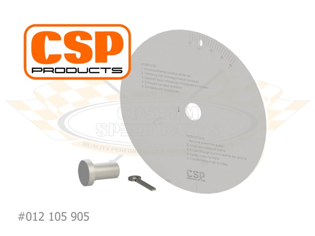 Pulley Skale Template CSP
