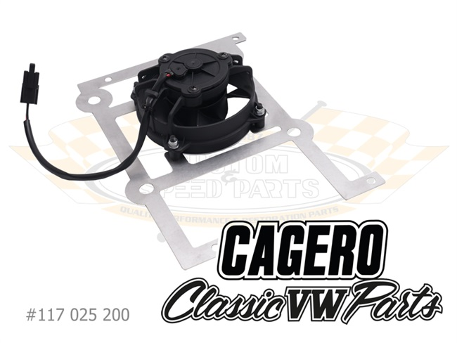 Cooling Fan for Cagero Oil Cooler