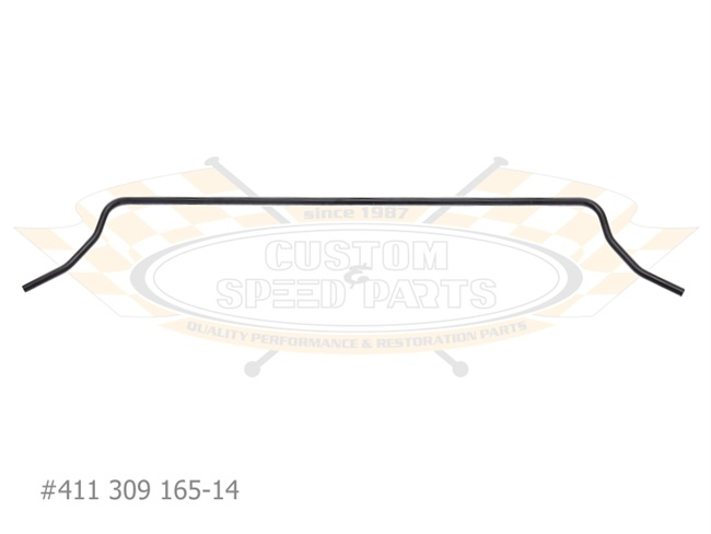 Front Sway Bar 14mm