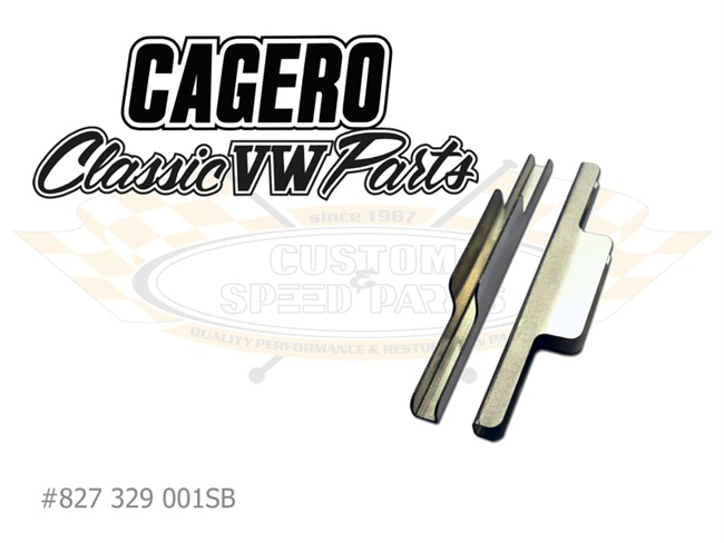 Replacement Locking Plates CAGERO Pro-Hinge