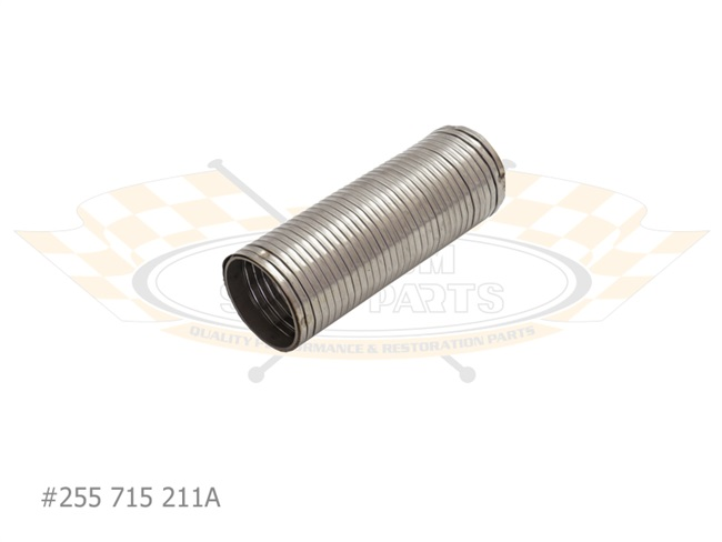 Heater Hose Metal