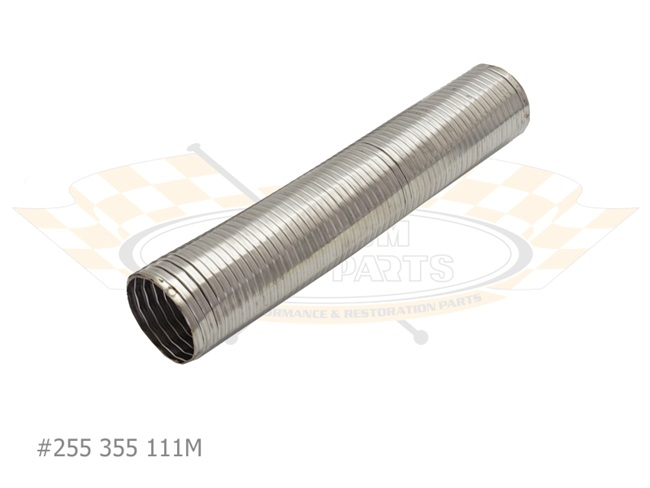 Heater Tube Metal