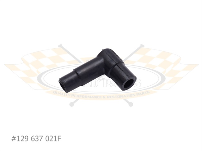 Rubber Elbow Connecting Pipe