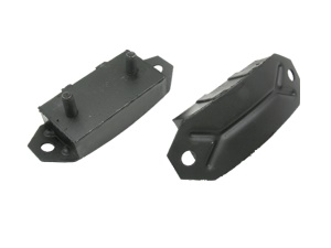 Transmission Rubber Rear
