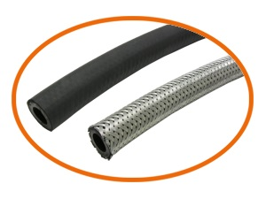 High Pressure Oil Hose