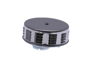 Louvered Sport Air Cleaner for STD carb