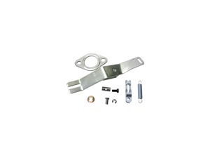 Installation Kit Heat Exchanger right