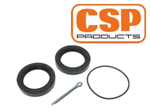 Wheel Bearing Gasket Set