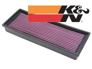K&N Replacement Air Cleaner