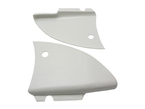 Convertible Hinge Covers Beetle '65-'67