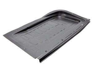 Floor Pan Quarter, Rear 1302