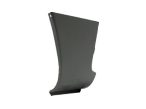 Front Fender, Lower Rear Section '60-