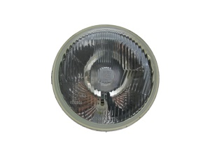 H4 Sealed Beam Unit