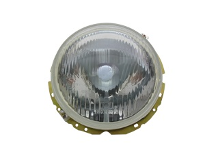 H4-Unit for Headlight