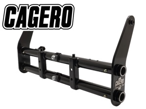 Adjustable Axle Beam CAGERO