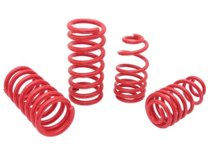 Lowering Springs Bus '80-'91