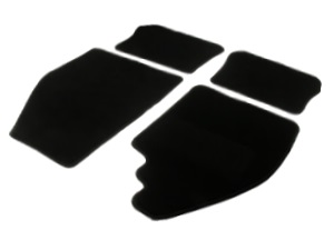 Floor Mat black