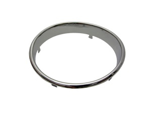 Speedometer Ring Chrome