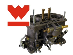 WEBER IDF Carburetors