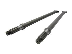 Rear Axle Axle Shafts :: Custom & Speed Parts (CSP)