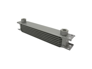 Aluminum Oil Cooler