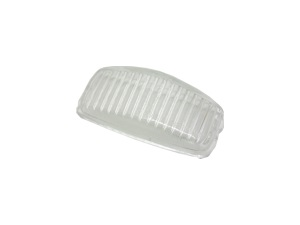 Lens for Auxiliary Lamp clear