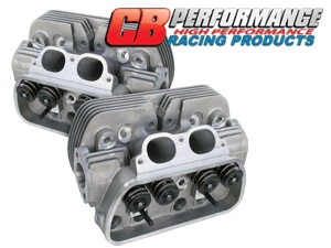 Competition Eliminator Cylinder Heads