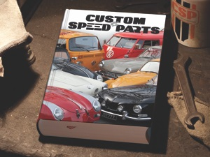 Custom & Speed Parts Main Catalog
