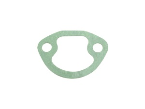 Gasket under Flange
